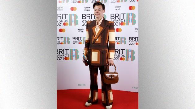 MEnternational/JMEnternational for BRIT Awards/Getty Images