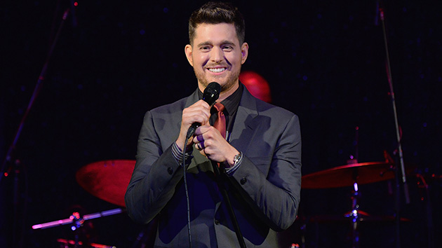 Kevin Mazur/Getty Images for By Invitation by Michael Buble