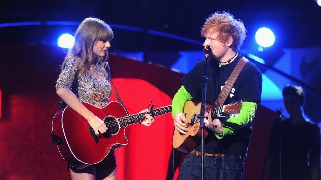 Jamie McCarthy/Getty Images for Jingle Ball 2012