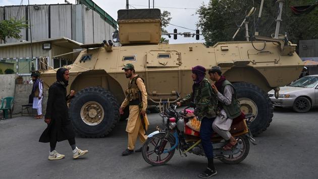 WAKIL KOHSAR/AFP via Getty Images