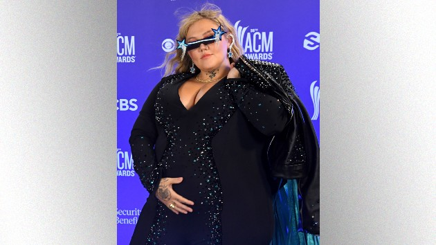 Kevin Mazur/Getty Images for ACM