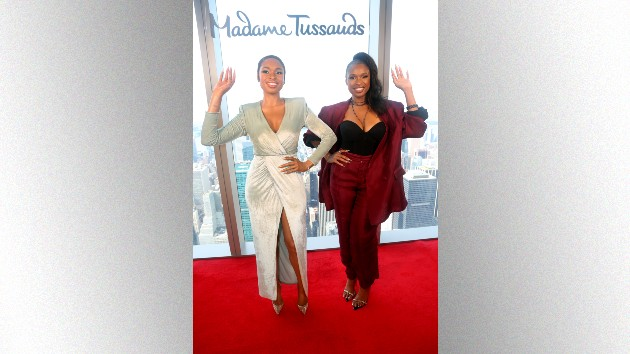 Bruce Glikas/Getty Images for Madame Tussauds New York – Merlin Entertainments