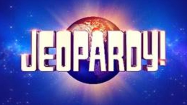 Sony Pictures Television/Jeopardy! Productions